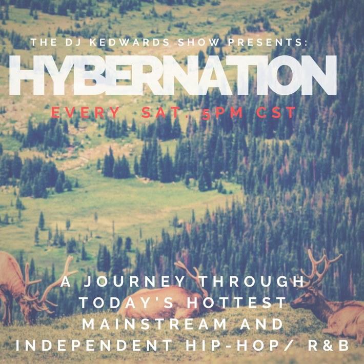 Hybernation