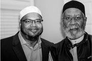 Sheikh Khalil and Ajir Bilal