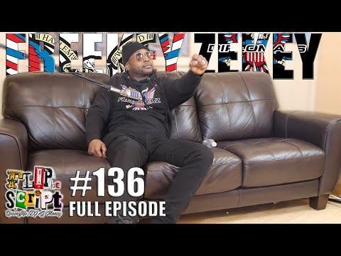 FREEKEY ZEKEY MOST ANIMATED INTERVIEW EVER - THE INCIDENT & HOW DIPSET STARTED - FULL EPISODE