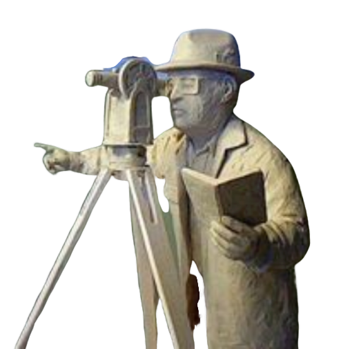 Hub Communities for Land Surveyors