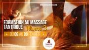 Formation au Massage tantrique : Niveau 3