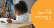 Open House: Introduction to Tessa International School
