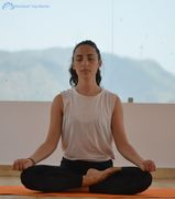 Meditation yoga teacher training in Rishikesh, India
