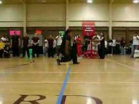 5 Tigers Championship Opening Ceremony - Kwok Gee Kuen