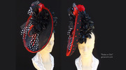 Custom Millinery Assorted Styles 1 genaconti.com