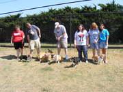 5/28/11 Houston Area Meet Up at Danny Jackson Dog Park
