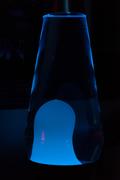 black light + UV wax