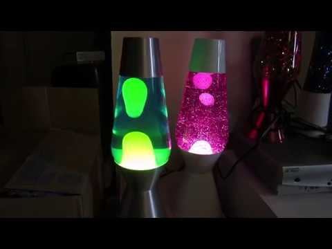 Lava Lamp Royale & Double Play