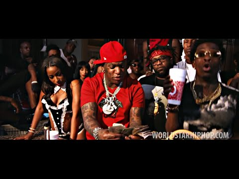 Young Thug & Rich Homie Quan - Freestyle (Official Video)