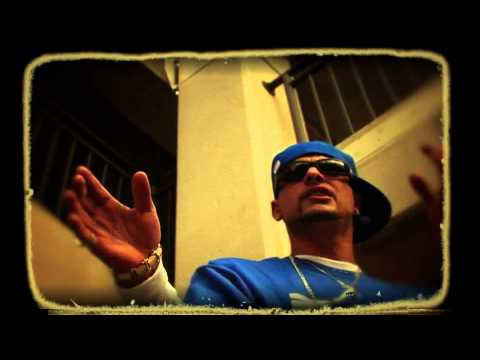 """TONY ROME-""""WHERE IM FROM""""(L CROOKED I REMIX)-DIRECTED BY JB"""
