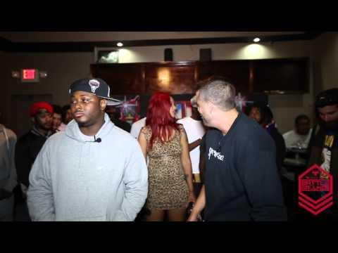 EnJ BattleGrounds: Mike P vs Merrick Cityy