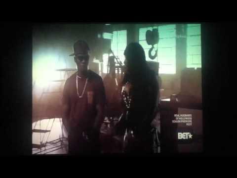 BET Hip Hop Awards Cypher 2014: Jarren Benton, Corey Charron, Remy Ma, Papoose