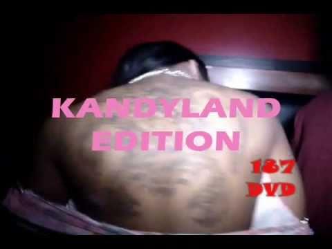 187 DVD(KANYLAND EDITION) TRAILER