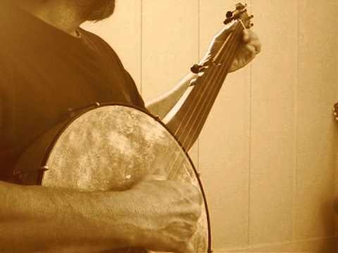 """""""Spot Waltz""""  Winner's 1872  New American School for the Banjo."""