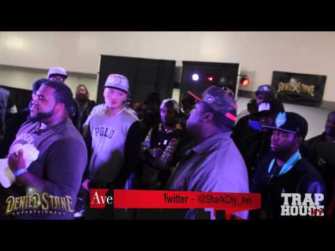 Ah Di Boom vs Ave | Denied Stone Ent/TrapHouse NY