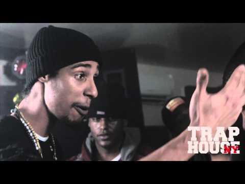 Battle Rap - GS vs Rich Kid | TrapHouse NY