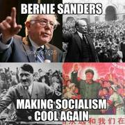 Comunest Socialism 1