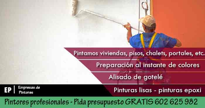 Pintores-Fuencarral-Madrid