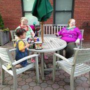 Community Family Night at the Mary Wade Home