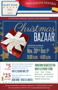 Mary Wade Holiday Bazaar