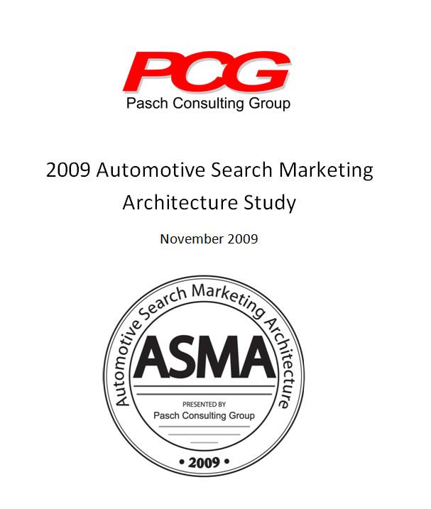 ASMA Report
