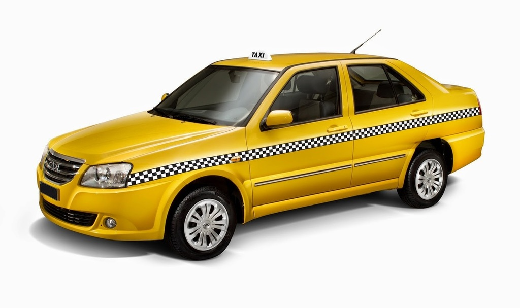 How To Choose a Good Taxi Service - Automotive Digital Marketing