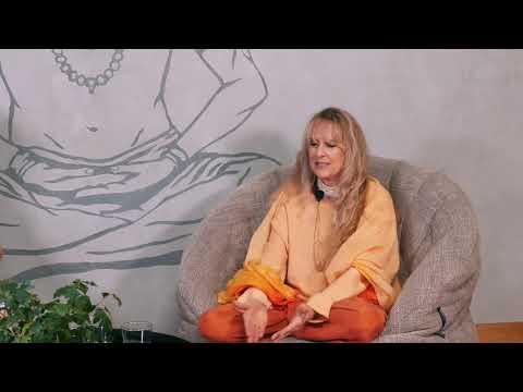 Интервью с основательницей направления ТриЙога, Кали Рэй. Все наши мысли материальны