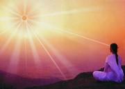 Дистанционные коллективные медитации