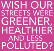 Creating Healthy Streets for St Ann's – Community Event
