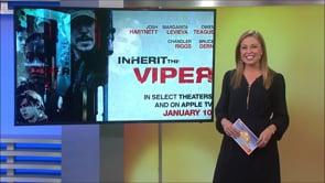 "Josh Hartnett tackles America's opioid crisis with new film, ""Inherit the Viper"""