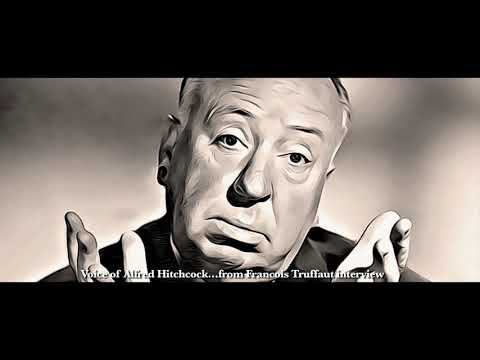 "WHEN HITCHCOCK MET O'CASEY"" - official trailer"