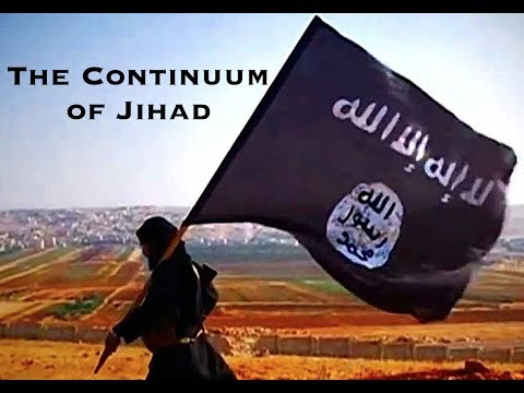 The Continuum of Jihad
