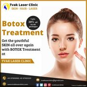 Botox Treatment in Delhi: Reenergize Your Idle Skin