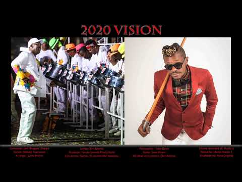 2020 Vision - Olatunji & Len Boogise Sharpe