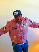 "Bruse Wane Live In Atlanta ""Ace's Concert"""