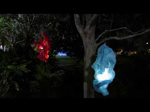 Celia Black - iLLuminART: Spotlight on Sculpture, 2018