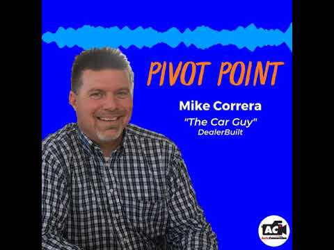 'Pivot Point' by Mike 'The Car Guy' Correra talking about Dealer Profit in Aftermarket Accessories