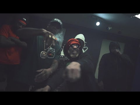 Cartier Chase - 50 Racks Ft Starr Buckz (OBH) & Drugga (New Official Music Video) Dir. Prime Visuals