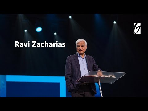 Ravi Zacharias – Though the Fig Tree Does Not Bud – Stand Alone