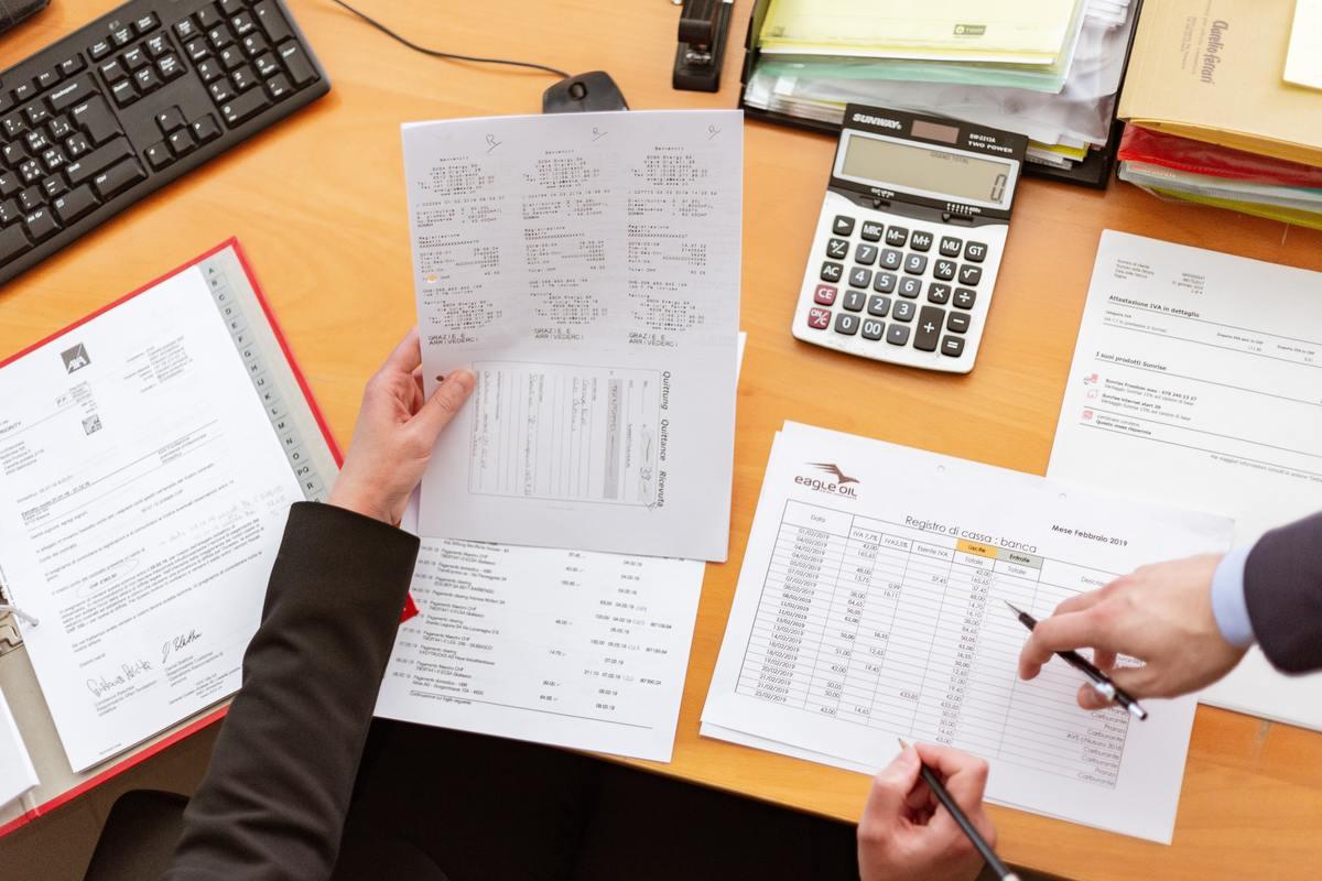 A Budget Sheet Is An Effective Financial Tool