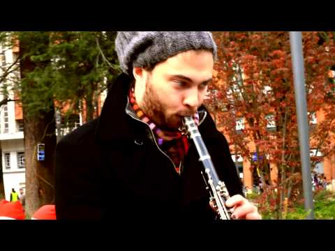 LE BARDI MANCHOT - AIN'T GONNA GIVE NOBODY NONE OF MY JELLY ROLL (OFFICIELLE)
