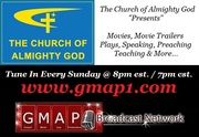 The Church of The Almighty God Movie Series