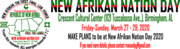 New Afrikan Nation Day Commemoration 2020