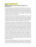 Análisis comparativo de la serie de Hernán y la Malinche