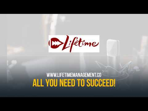 LIFE TIME MANAGEMENT digital artist management 1