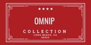 OMNIP -shoes-logo