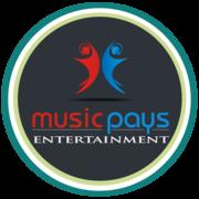 MusicPays LOGO