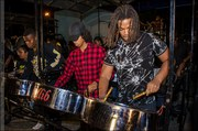 "ADLIB Steel Orchestra - ""Iron Love"" - 2019 Panorama Yard Recording"