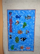 Porters Baby Quilt
