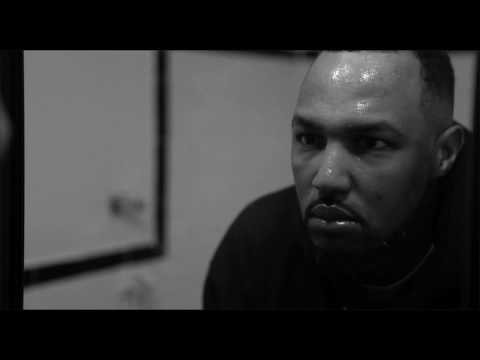 Nomad Mr. Murk City -  Keep Pushin (Official Video)